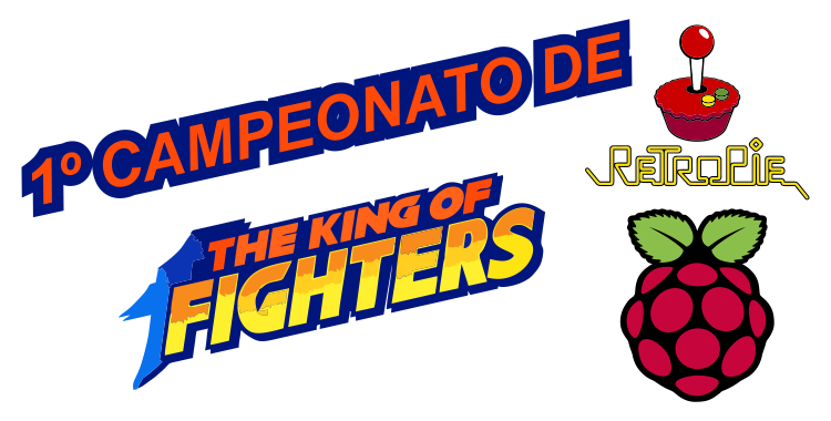 1º Campeonato de The King of Figthers